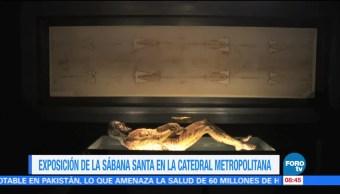Sábana, Santa, Catedral, Metropolitana