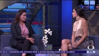 Al aire Paola Rojas Programa 25