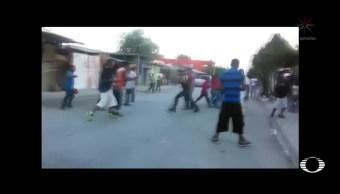 Alerta en Coahuila por violencia de pandillas