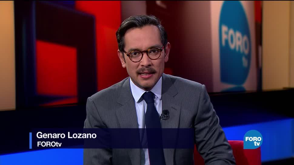 Genaro Lozano entrevista a Eduard Malayan
