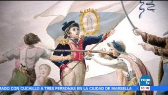 Procesos Históricos México Grado escolar