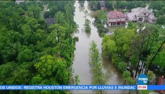 Imágenes de la devastación de 'Harvey' tras su paso por Texas