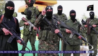 Quién, yihadista, cordobés, redes sociales