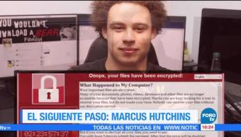 Siguiente Paso Marcus Hutchins Historia Famoso Hacker Malware Wannacry