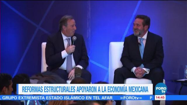 José Antonio Meade participa conferencia Moody's