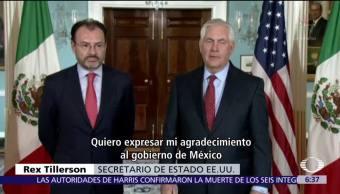 Greg Abbott Acepta Ayuda México