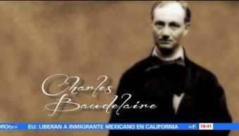 Charles Baudelaire a 150 años de la muerte del poeta maldito