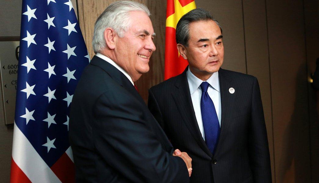EU y China presionan a Corea del Norte tras sanciones de ONU