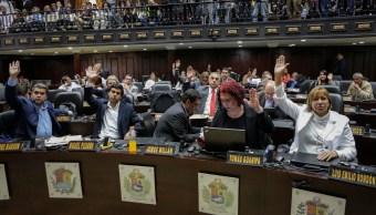 Parlamento venezolano no acudirá a subordinarse ante la Constituyente