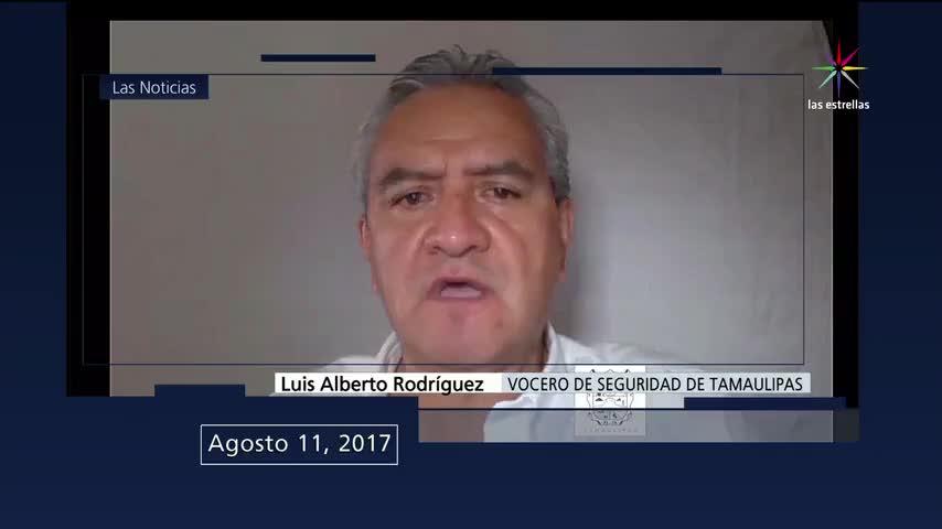 Las noticias, con Karla Iberia: Programa del 11 de agosto 2017