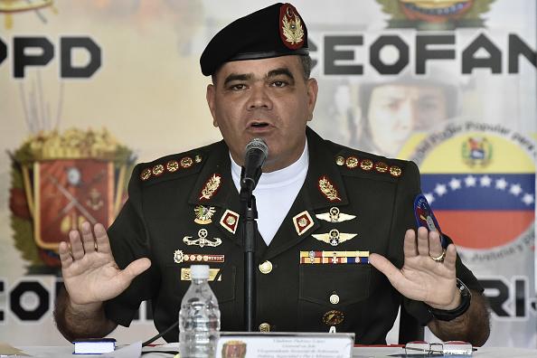 Venezuela moviliza un millón de efectivos en ensayos militares