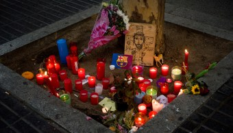Entregan a familiares cuatro cadáveres identificados de los atentados de Cataluña