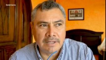 Alcalde de mazatepec morelos declara por extorsion