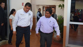 Regidores denuncian penalmente alcalde Maravato Michoacan