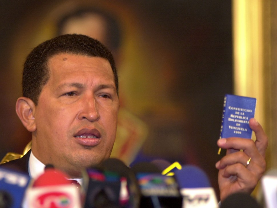 Venezuela Mortalidad Infantil