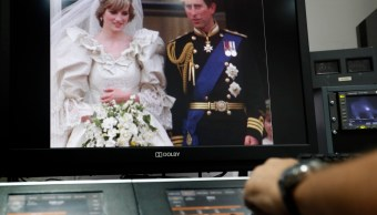 AP restaura y publica filme Lady Diana