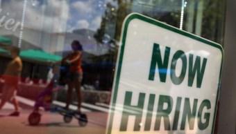 Apertura de empleos en Estados Unidos