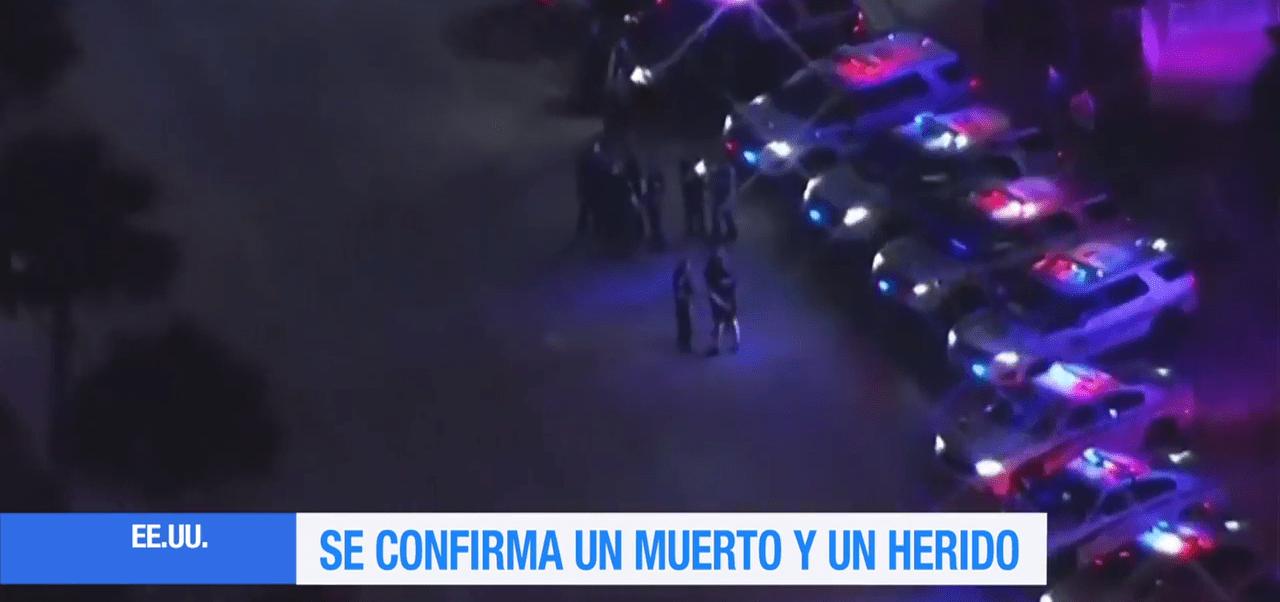 Ataque a policías en Florida pudo haber sido una emboscada