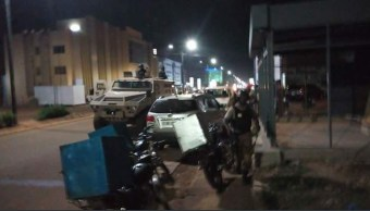 ataque deja muertos capital burkina faso