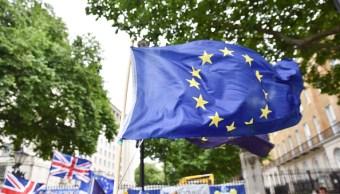 la union europea pide a reino unido acelerar negociacion