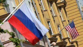Embajada de estados unidos en rusia