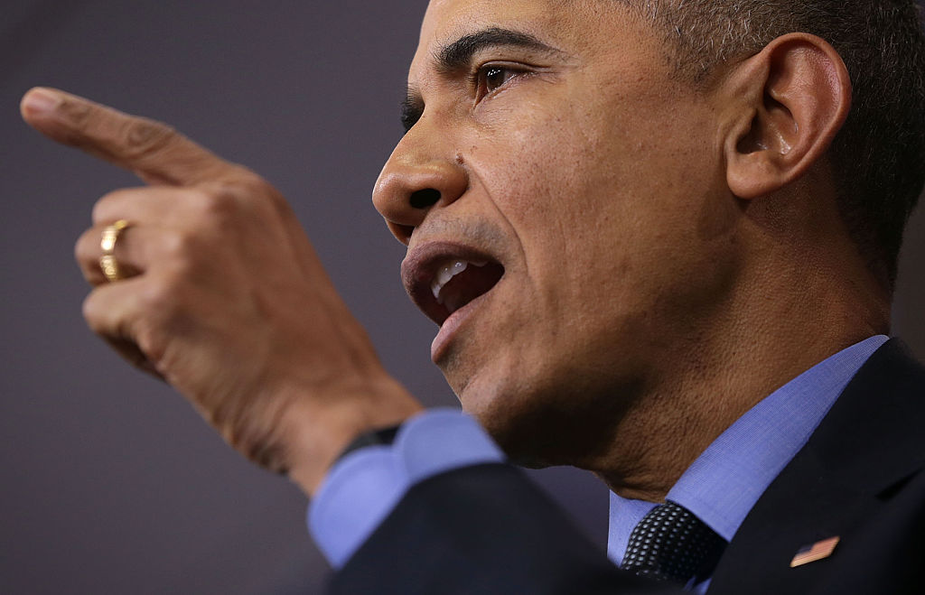 Barack Obama pide elecciones pacificas y creibles Kenia