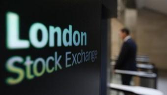 La Bolsa de Londres comienza la sesión con ganancias