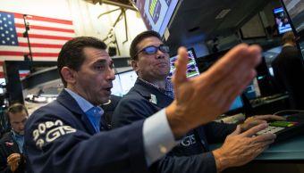 Wall Street cierra alza y Dow Jones avanza