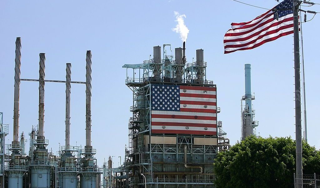 Estados Unidos empieza ser afectado cambio climatico