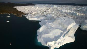 Deshielo Groenlandia se acelerara proximos anos