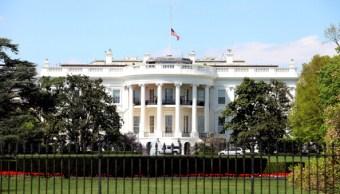 Casa Blanca en Washigton, Estados Unidos