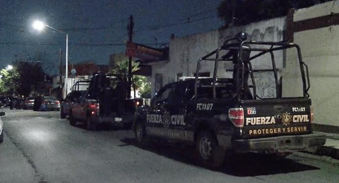 Catean más de 500 elementos 30 viviendas en Monterrey