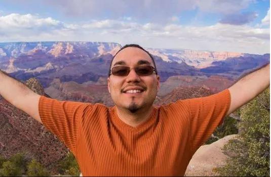 Celso Mireles, líder de los dreamers en Arizona