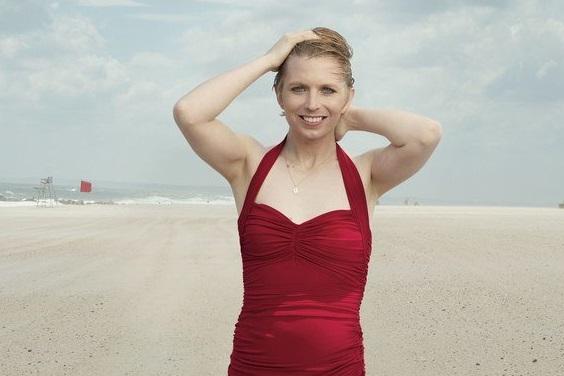 Chelsea Manning posa revista modas Vogue