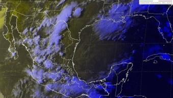 tormentas muy fuertes prevaleceran gran parte mexico