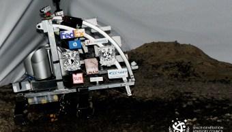 Concluye con éxito misión análoga a Marte en donde participó la UNAM