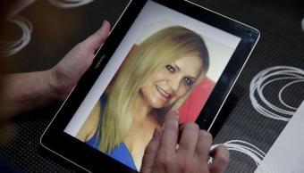 Acusan formalmente al esposo de la española Pilar Garrido