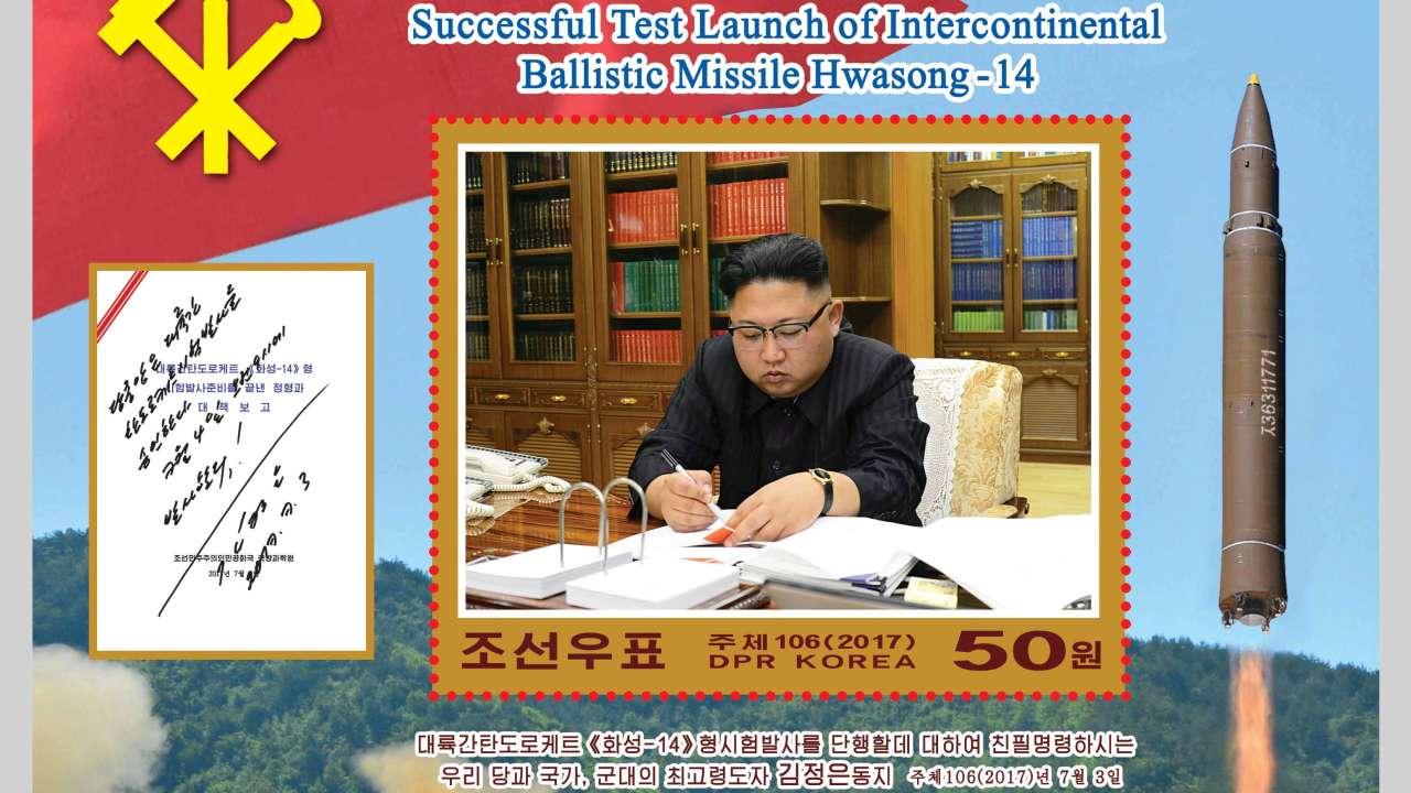 Corea Norte evalua atacar misiles territorio estadounidense Guam