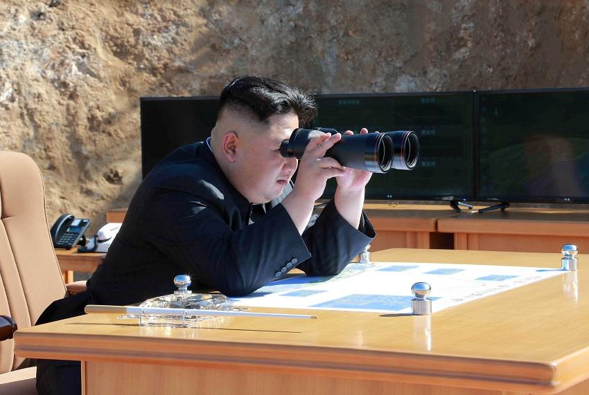 Corea del Norte amenaza con responder a sanciones
