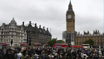El reloj Big Ben dejará de sonar