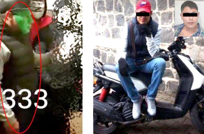 Caen dos hombres por el homicidio de una comerciante en la CDMX