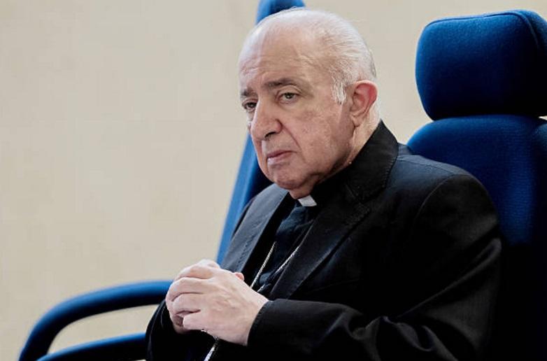 muere cardenal italiano considerado candidato a papa