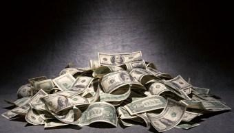 dolar se vende 18 14-pesos bancos ciudad mexico