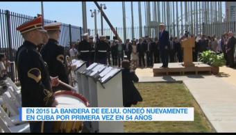 Efeméride Una Hora Relaciones Cuba EU