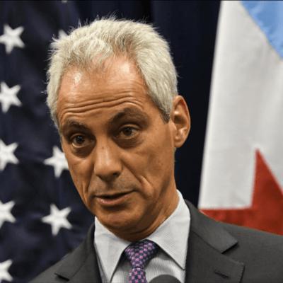 Chicago, ciudad santuario, demanda al gobierno federal de EU