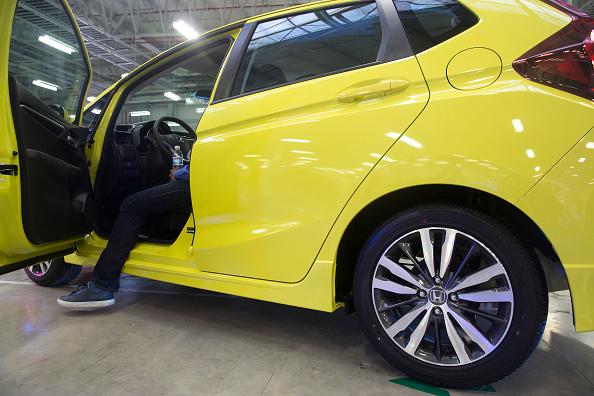El financiamiento de automóviles fue histórico en el primer semestre