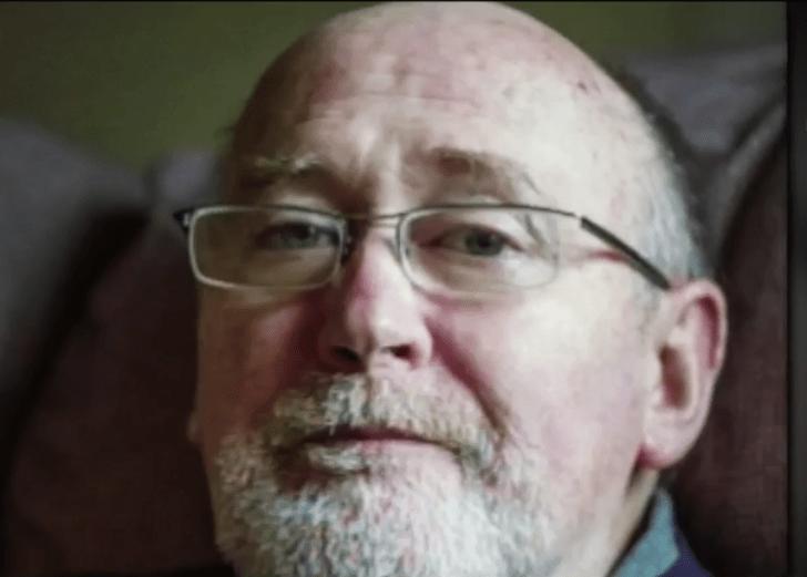 El profesor británico Noel Conway desea morir