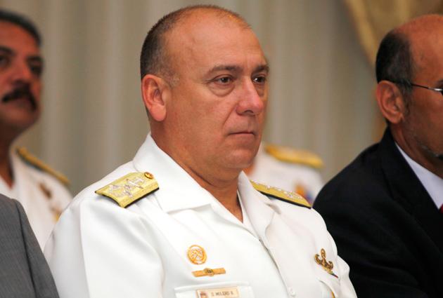 Gobierno Peru expulsa embajador Venezuela Lima
