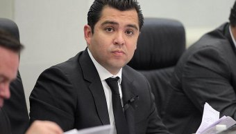 Diputado SLP corrupcion desiste regresar Congreso