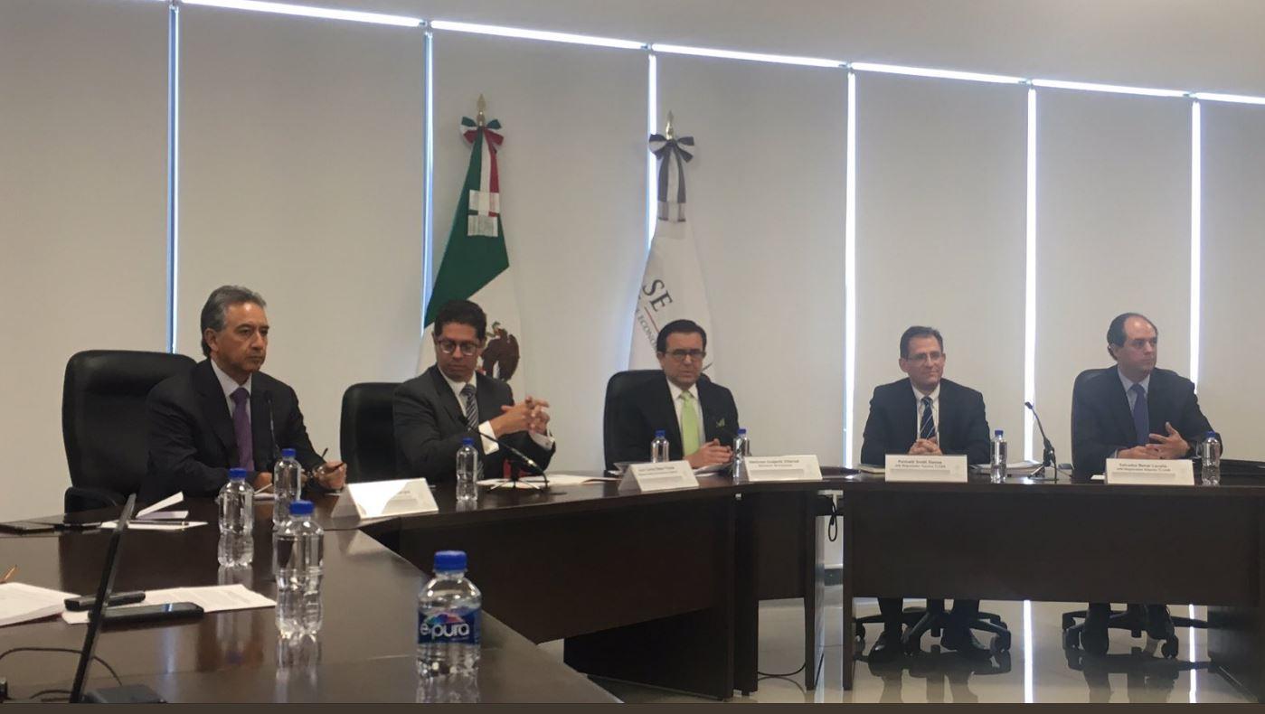 México ya tiene a su jefe técnico para la renegociación del TLCAN